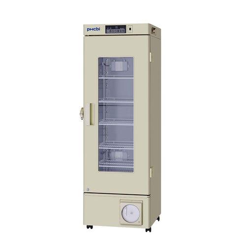 blood bank refrigerator / cabinet / 1-door