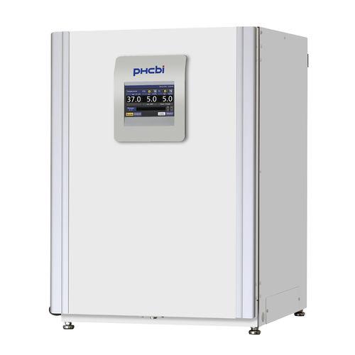 multi-gas laboratory incubator - PHC Europe B.V. / PHCbi