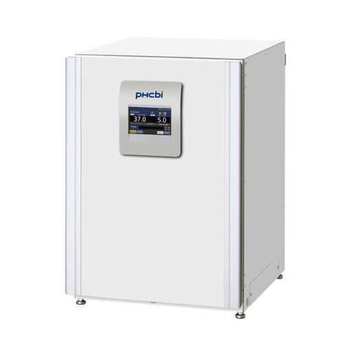 CO2 laboratory incubator - PHC Europe B.V. / PHCbi