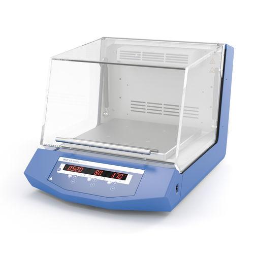 compact laboratory incubator