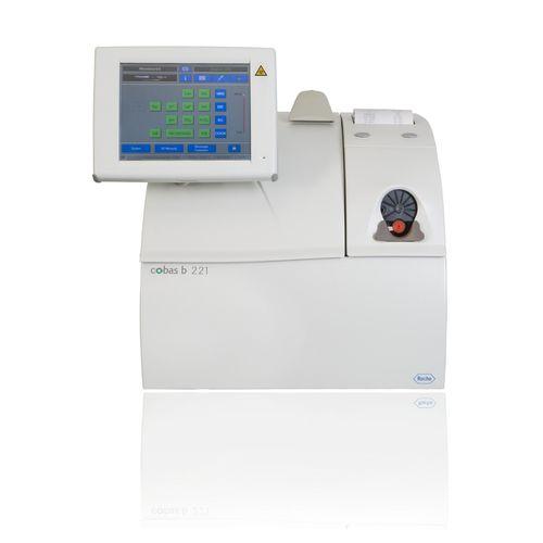 blood metabolites blood gas analyzer