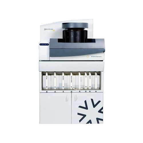 IHC sample preparation system / for histology / tissue / automatic
