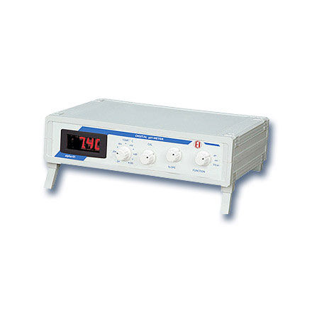 laboratory pH meter / benchtop
