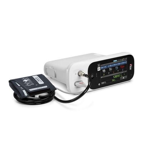 tabletop pulse CO-oximeter