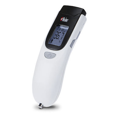 medical thermometer / electronic / non-contact / forehead