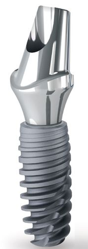 conical dental implant