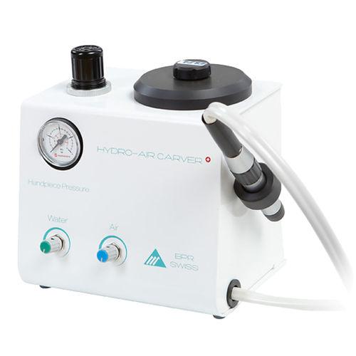 dental laboratory turbine