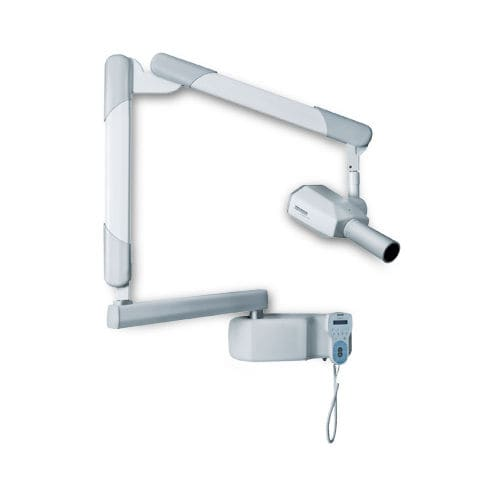 dental X-ray generator / digital / wall-mounted