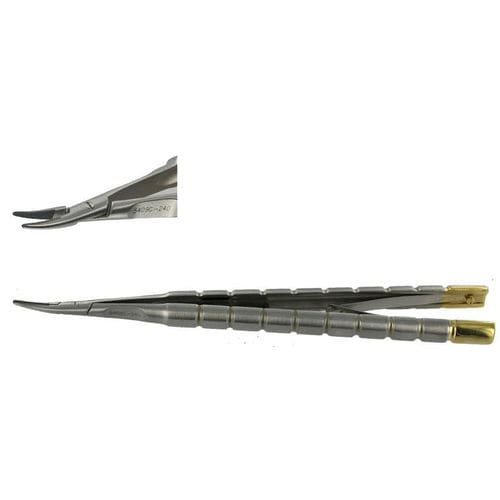 surgical needle holder / Castroviejo