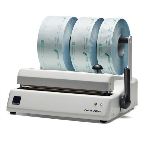 dental thermosealer / automatic / rotary / benchtop