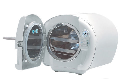 dental autoclave / benchtop