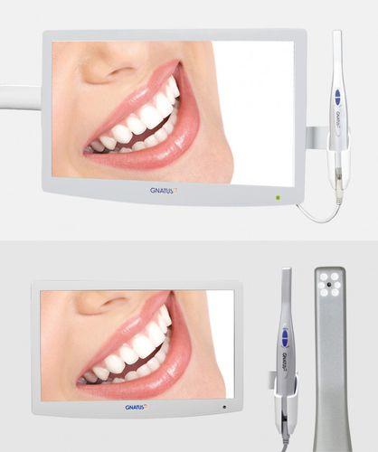 dental display / LCD