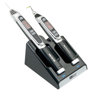 gutta-percha root canal obturator / cordless