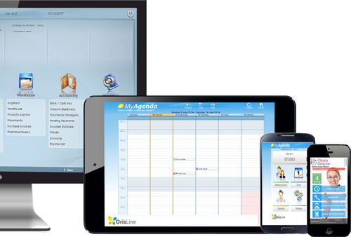 personal records software