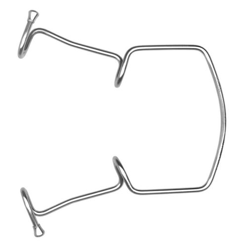 cheek retractor / surgical