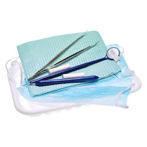 dental diagnosis instrument kit