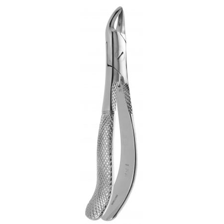pediatric dental extraction forceps / for premolars / English pattern