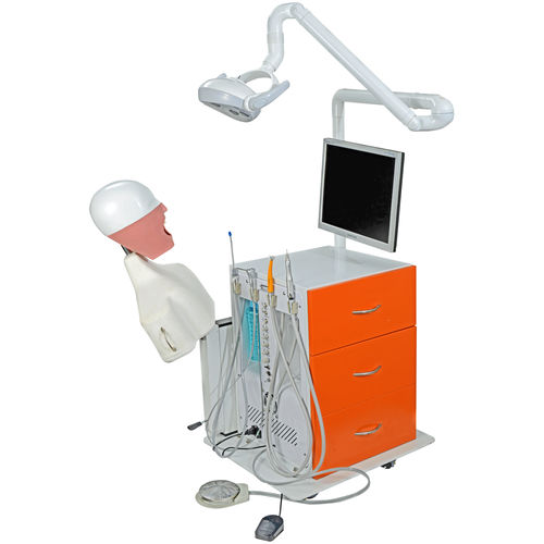 dental care patient simulator