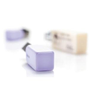 ceramic dental material