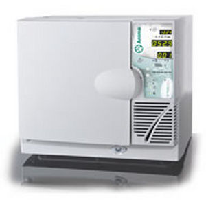 dental autoclave / for veterinary clinics / benchtop