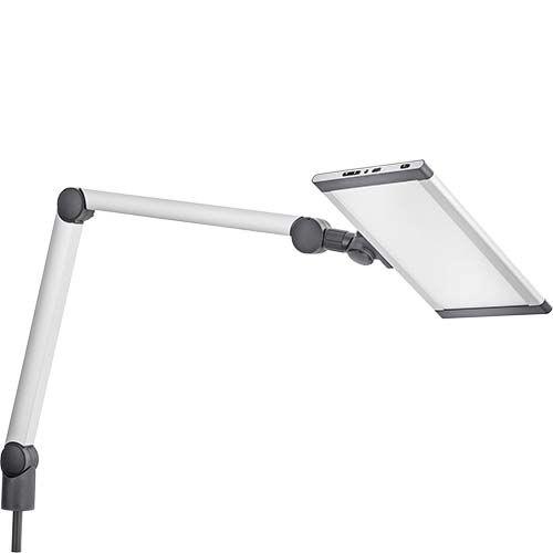 dental laboratory lighting