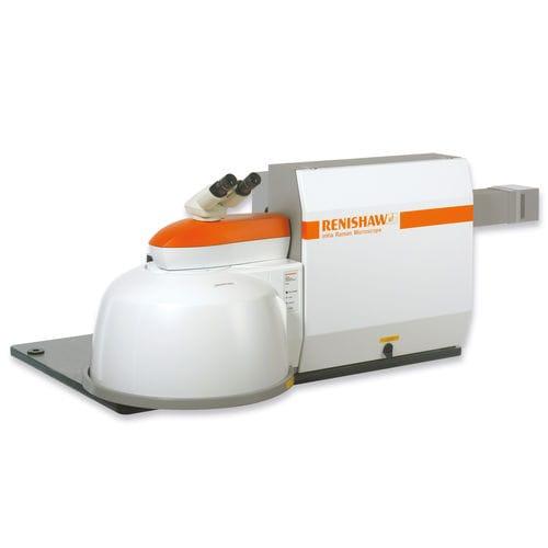 laboratory microscope / Raman / bench-top / laser