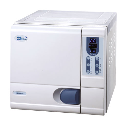 dental autoclave / bench-top