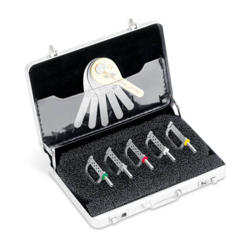 orthodontics instrument kit
