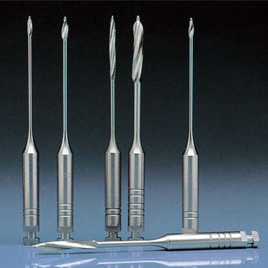 endodontic drill bit