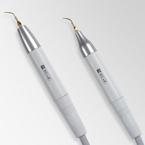 ultrasonic dental scaler / periodontal / handpiece