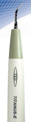 ultrasonic dental scaler / handpiece / autoclavable