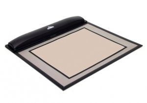 portable baropodometry plateform