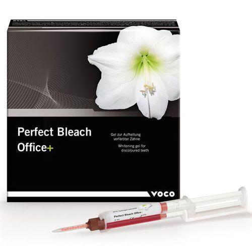 gel dental material / for dental whitening
