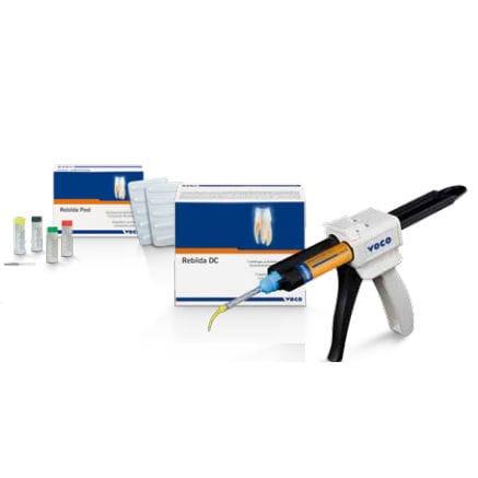 flowable composite dental material