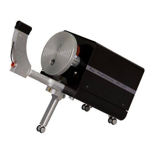 laser pin drilling machine