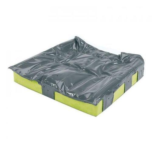 wheelchair cushion / foam / gel / anti-decubitus
