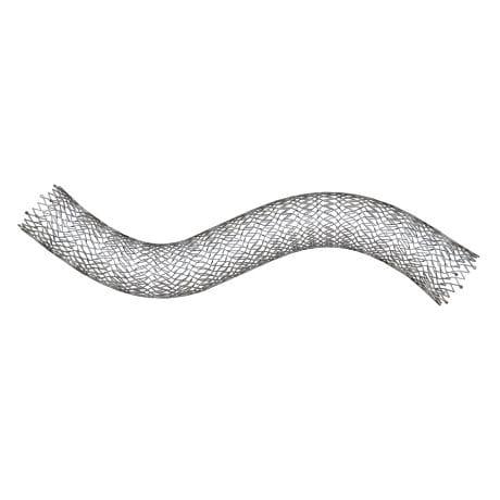 venous stent / nitinol