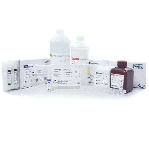 solution reagent kit