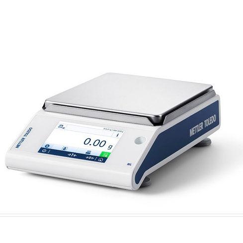 precision laboratory balance