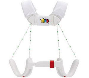 hip dysplasia orthosis / leg abduction / pediatric