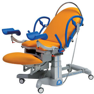 electric delivery chair
