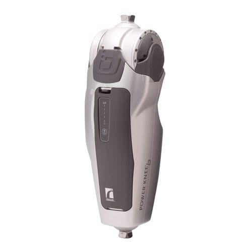 single-axis prosthetic knee joint - Össur