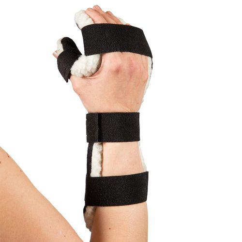 palmar resting splint