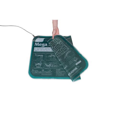 electrosurgical electrode / pad / reusable