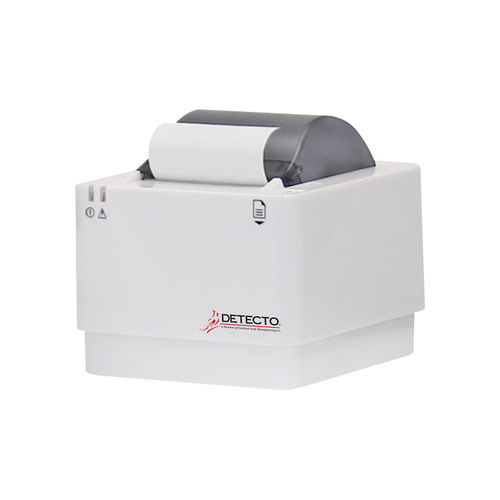 direct thermal printer / for paper