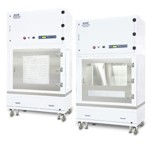 drying cabinet / security / for forensics / on casters