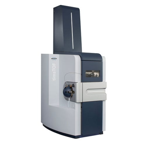 mass spectrometer / IMS / for research