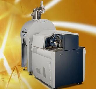 MS spectrometer