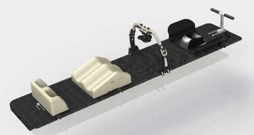 radiation therapy immobilizer / whole body / adult