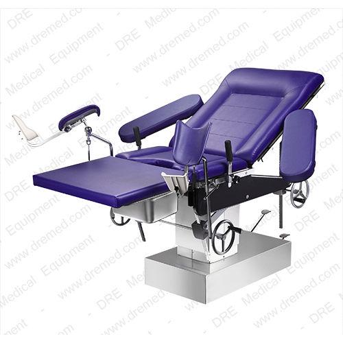 delivery bed / medical / manual / Trendelenburg
